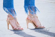 17 Nude Heels That Will Go With All of the Summer Outfits...