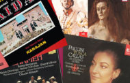 Top 50 Operas and their Recordings...