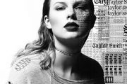 """Taylor Swift Teases Brand New Song """"Ready For It"""" Durin..."""
