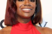 Real Housewives of Atlanta Star Kandi Burruss Puts on Her Jazz Sh...