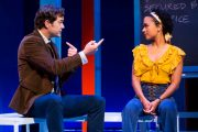 Children of a Lesser God Returns to Broadway with Joshua Jackson ...