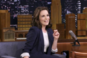 What Tina Fey Says About Those 30 Rock Revival Rumors...
