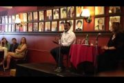 Broadway Actor Norm Lewis featured at Sardis at benefit luncheon ...