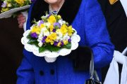 Queen Elizabeth Gives Official Consent for Royal Wedding of Princ...