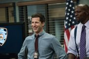 Andy Samberg On Why Moving Brooklyn Nine-Nine To NBC Was Easy For...