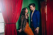 Closing Time! Last Chance to See Sara Bareilles and Gavin Creel i...