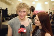 Lena Hall, Andrew Polec and the Cast of Bat Out of Hell Talk Brin...