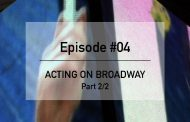 HOW IT WORKS ON BROADWAY // EP#04 ACTING IN NYC // part2/2...
