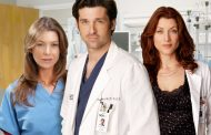 Ellen Pompeo and Kate Walsh's Latest Grey's Anatomy Tri...
