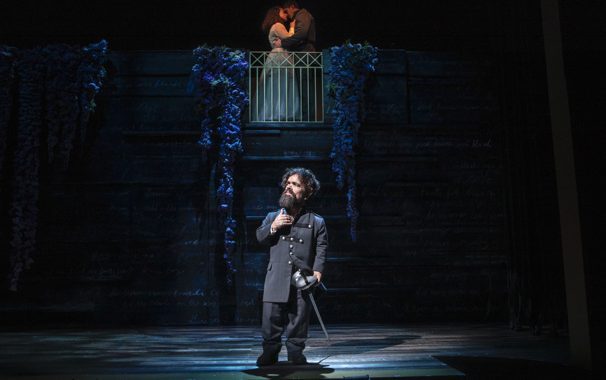 Odds & Ends: Peter Dinklage to Reprise His Role as Cyrano in ...