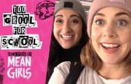 Too Grool For School: Backstage at MEAN GIRLS with Erika Hennings...