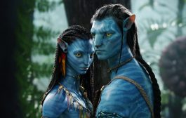 Avatar 2 Images Reveal Awesome New Submarine Heading To The Seque...